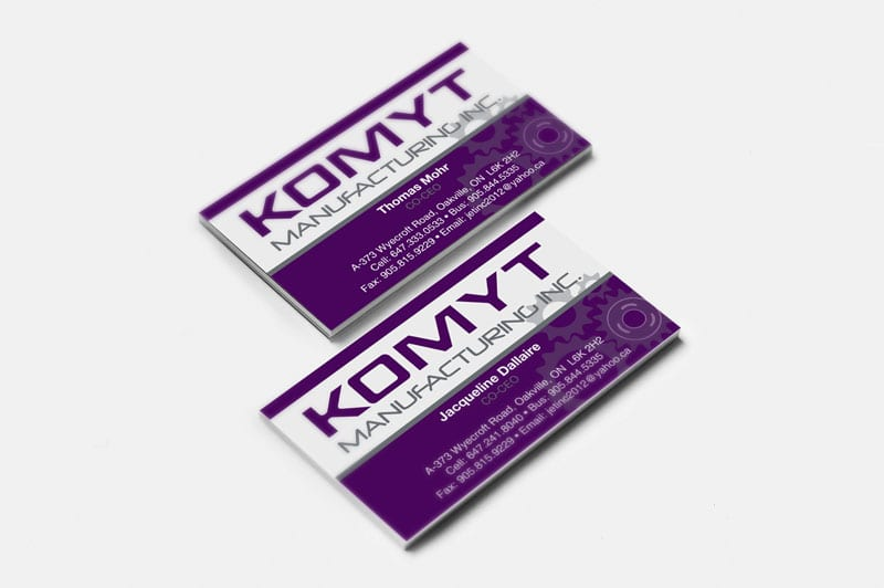 Business cards business card printing print three for Custom business cards printing